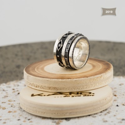 K.And ring 2019