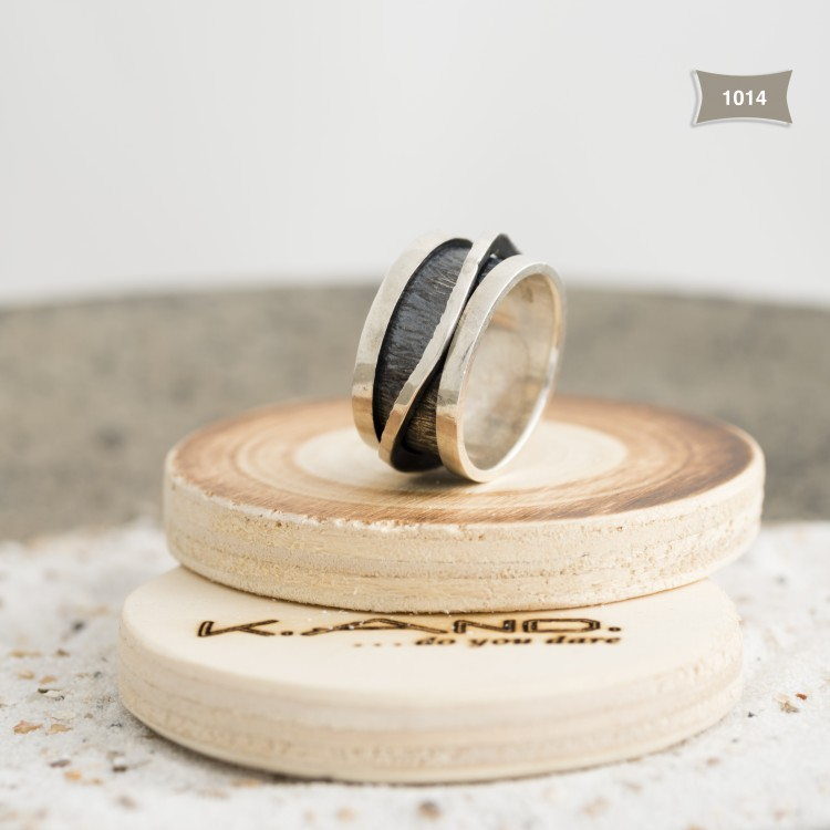 K.And ring 1014