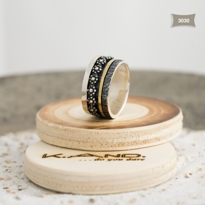 K.And ring 3030