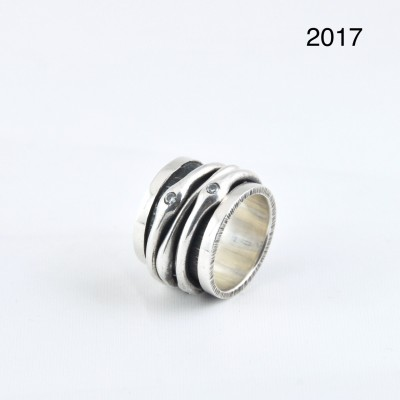 K.And ring 2017