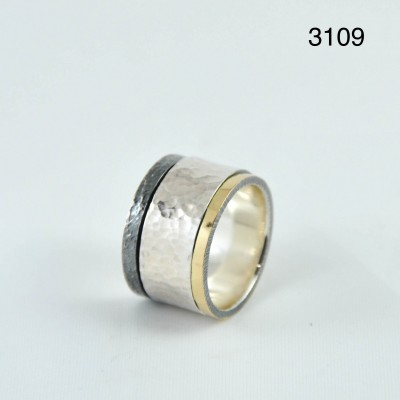 K.And ring 3109