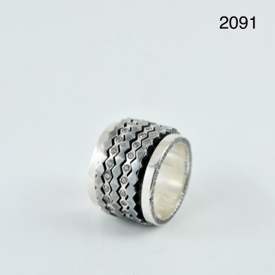 K.And ring 2091