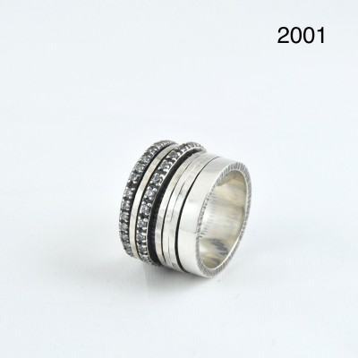 K.And ring 2001